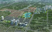 The Duong Noi Township was oriented as the first Zero-Energy Township in Vietnam