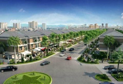 An Phú Shop-villa - một trong những dòng sản phẩm cao cấp do tập đoàn Nam Cường đầu tư và phát triển