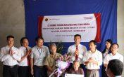 Tập đoàn Nam Cường đã đến thăm hỏi, động viên và trao kinh phí hỗ trợ xây nhà tình nghĩa cho gia đình có công với cách mạng cho cụ Nguyễn Thị Ký tại tổ dân phố Thống Nhất.