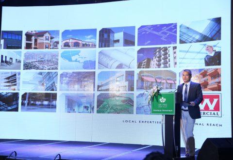 Đại diện Keller Williams - công ty bất động sản số 1 của Mỹ chia sẻ về tiềm năng đầu tư bất động sản Tây Hà Nội