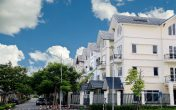 395 căn biệt thự An Khang Villa với diện tích linh hoạt 158m2 - 352m2 mang những nét thiết kế trang nhã, hiện đại. Đơn vị phân phối độc quyền TSG Land: 0934 868 55.