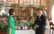 Anh Đoàn Linh - Trưởng bộ phận F&B khách sạn Nam Cường Hải Dương