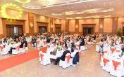 Tham dự sự kiện có sự hiện diện của Ban Lãnh đạo, các đối tác, khách hàng thân thiết cùng toàn thể cán bộ nhân viên (CBNV) trong hệ thống Khách sạn Nam Cường.
