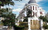 Khu biệt thự An Khang Villa