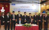 Tập đoàn Nam Cường hợp tác chiến lược với Công ty Quản lý & Khai thác tòa nhà PMC