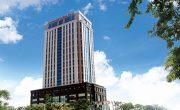 Khởi công cao ốc 27 tầng trên đường Lê Văn Lương kéo dài