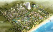 Khu Tổ hợp dịch vụ du lịch nghỉ dưỡng cao cấp Nam Cường Phú Quốc