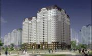 Khu Chung cư cao cấp CT3 – Hoàng Quốc Việt Residentials