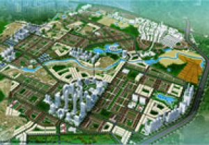 Quoc Oai commercial new urban area